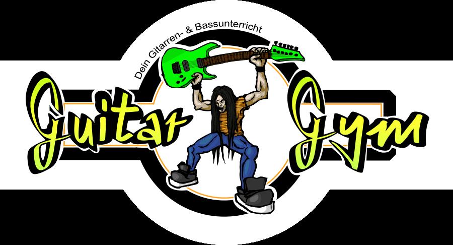 Guitargym Logo
